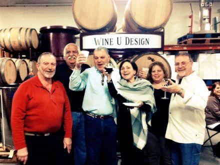 wineUdesign